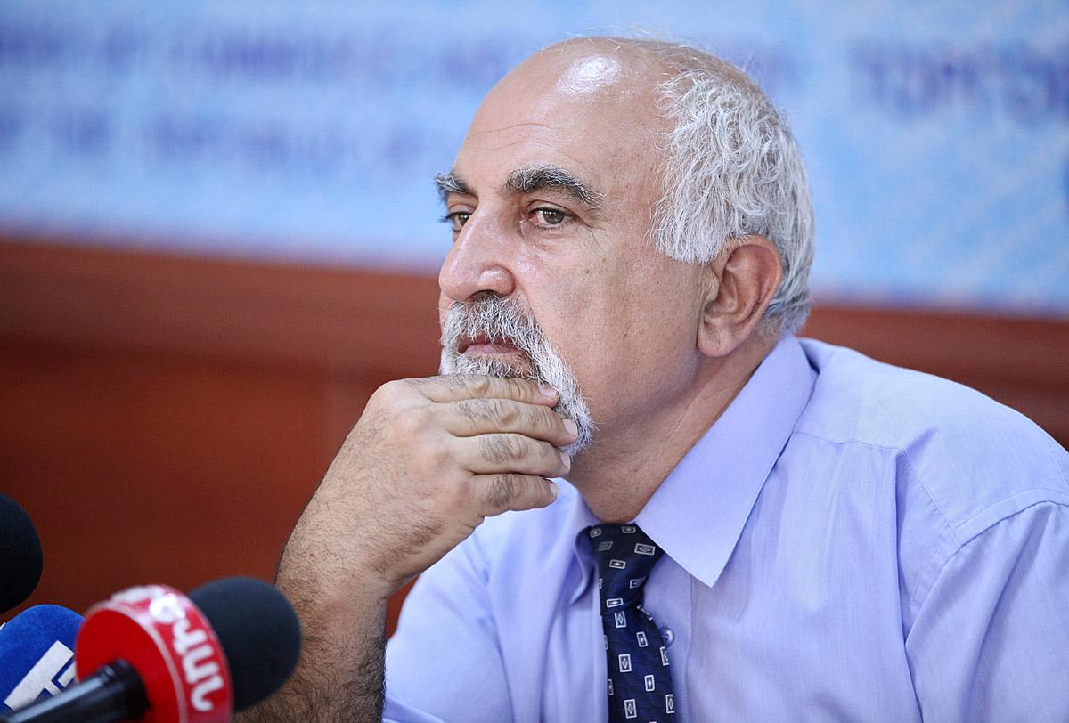 Պարույր Հայրիկյանն ու այլ քաղաքական ուժեր ուրբաթ օրը հանրահավաք կանեն