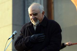 Պարույր Հայրիկյան. «Ամեն ինչ պրծավ»