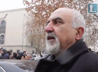 Իշխանությունները փորձում են որքան հնարավոր է նսեմացնել Հայաստանը