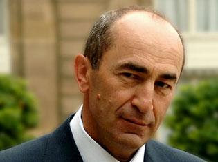 Քոչարյանի «հայտնությունը» դրական գնահատող մարդիկ ազգի թշնամի են